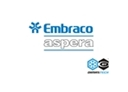Embraco Aspera Hermetic Compressors