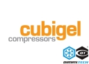Cubigel Hermetic Compressors