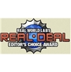 "Premio ""Real World Labs Editor"