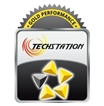 "Premio ""TechStation Gold Performance"""