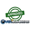 Recensione by Overclockers.com