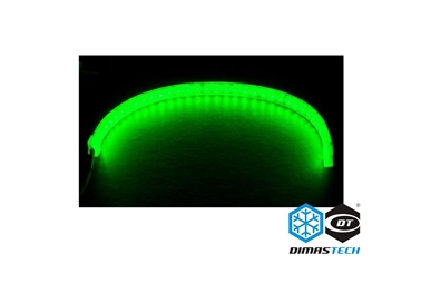 Led-Flexlight Phobya HighDensity 30cm Green