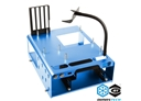 DimasTech® Bench/Test Table Nano Aurora Blue