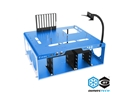 DimasTech® Bench/Test Table Easy V3.0 Aurora Blue
