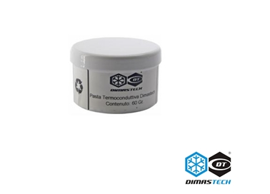 DimasTech® Thermal Grease (60 gr)