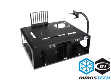 Bench/Test DimasTech® Easy V3.0 - Customizable